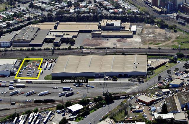 3 Lennon Street, WEST MELBOURNE VIC, 3003