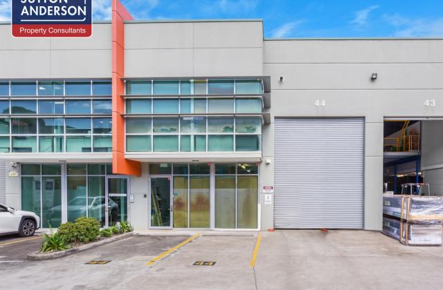 Unit 44/28 Barcoo Street, CHATSWOOD NSW, 2067