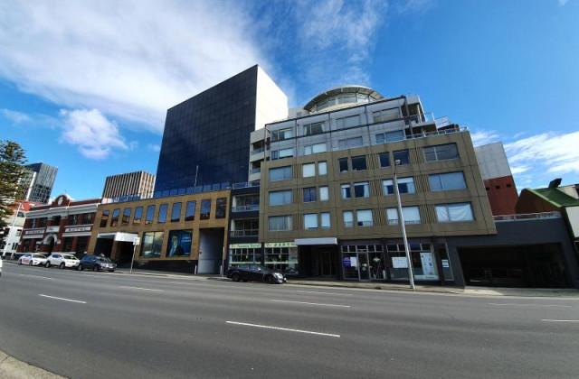 Ground  Suite 1/1/81 Macquarie Street, HOBART TAS, 7000