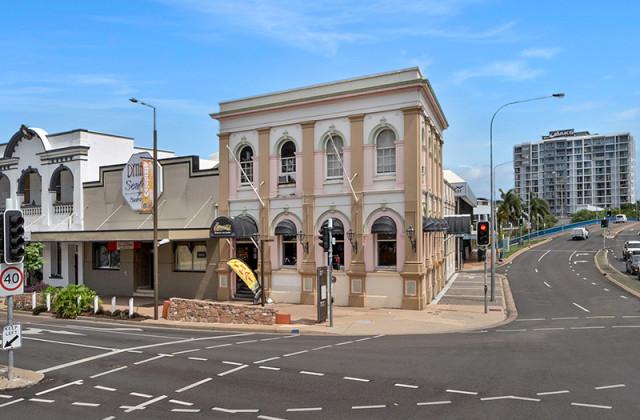 232-234 Flinders Street, TOWNSVILLE CITY QLD, 4810