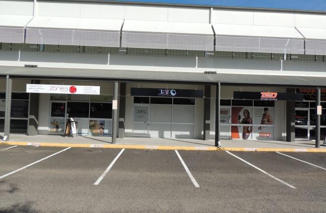Suite G3A/3-15 Dennis Road, SPRINGWOOD QLD, 4127