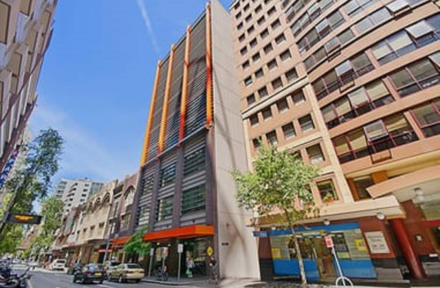 Level 8/229 Sussex Street, SYDNEY NSW, 2000