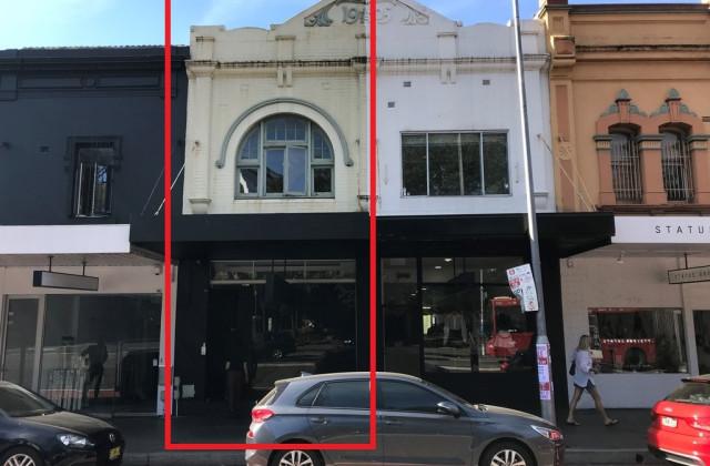 92 Oxford Street, PADDINGTON NSW, 2021