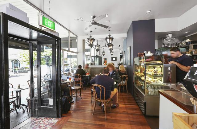 166  Glebe Point Road, GLEBE NSW, 2037