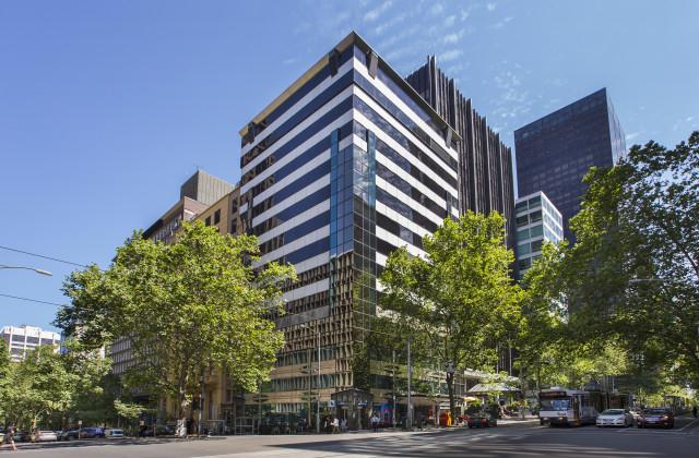 455 Bourke Street, MELBOURNE VIC, 3000