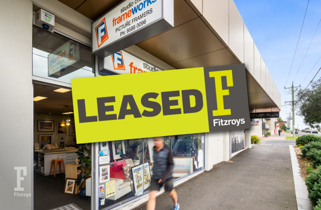 Shop 2/532 Main Street, MORDIALLOC VIC, 3195