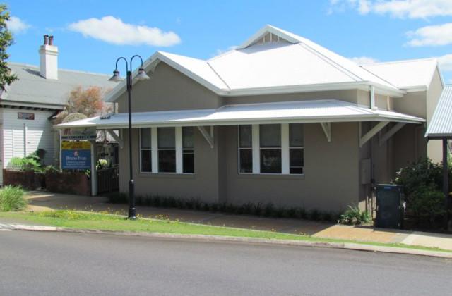 Office 1/94 Main Street, ALSTONVILLE NSW, 2477