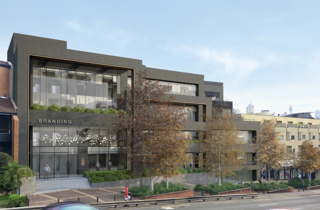 179-191 New South Head Road, EDGECLIFF NSW, 2027