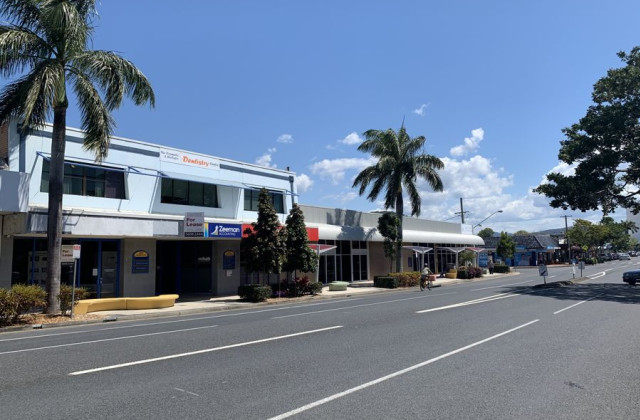 Shop 3, 22 Park Avenue, COFFS HARBOUR NSW, 2450