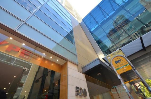 2/520 Oxford Street, BONDI JUNCTION NSW, 2022