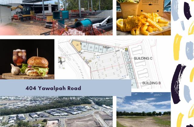 Building B/404 Yawalpah Road, PIMPAMA QLD, 4209