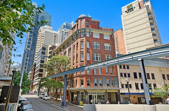Level 1/345B Sussex Street, SYDNEY NSW, 2000