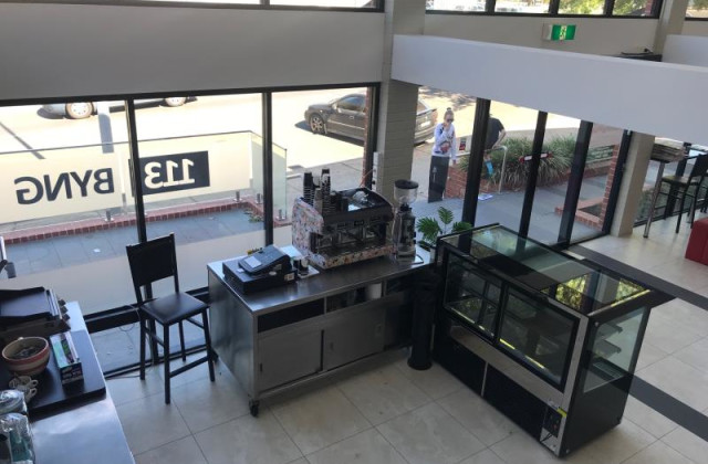 Lobby/113 Byng Street, ORANGE NSW, 2800