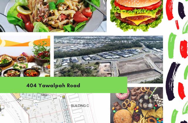 Building A/404 Yawalpah Road, PIMPAMA QLD, 4209