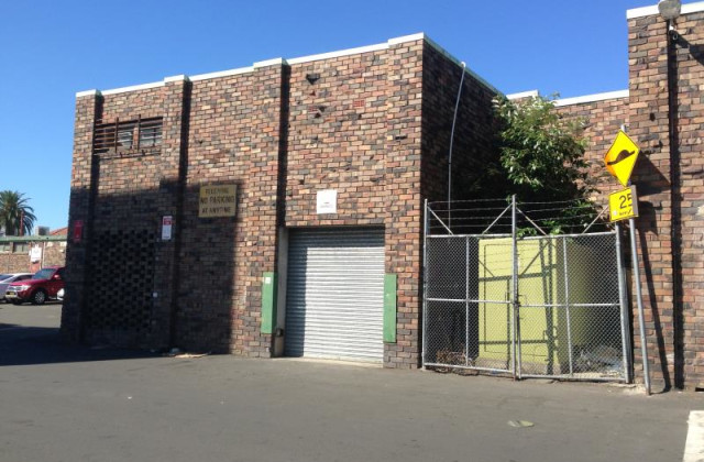 Ground Floor Storage/Rear Storage 335A Macquarie Street, LIVERPOOL NSW, 2170