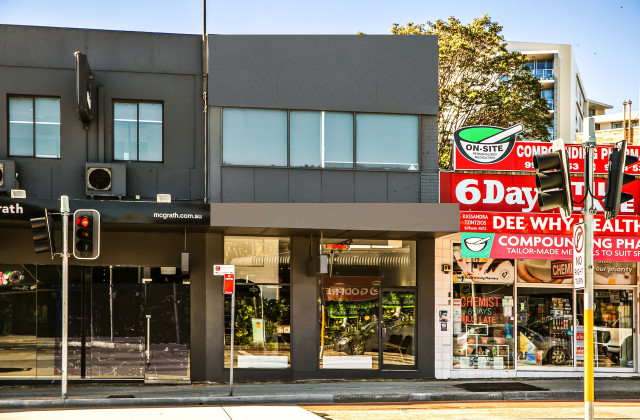 854 Pittwater Road, DEE WHY NSW, 2099
