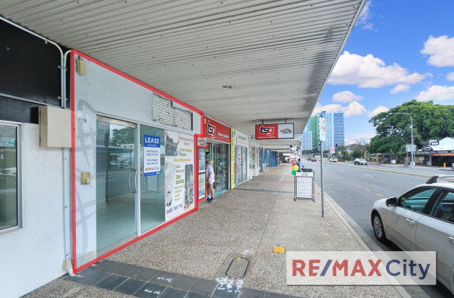 Shop 3/309 Logan Road, STONES CORNER QLD, 4120