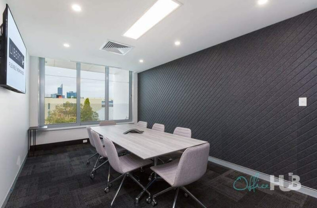 107/35 Outram Street, WEST PERTH WA, 6005