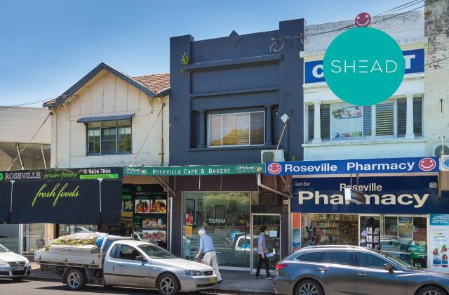 53 Hill Street, ROSEVILLE NSW, 2069