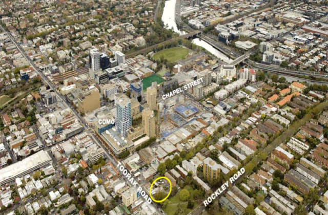 339-345 Toorak Road, SOUTH YARRA VIC, 3141