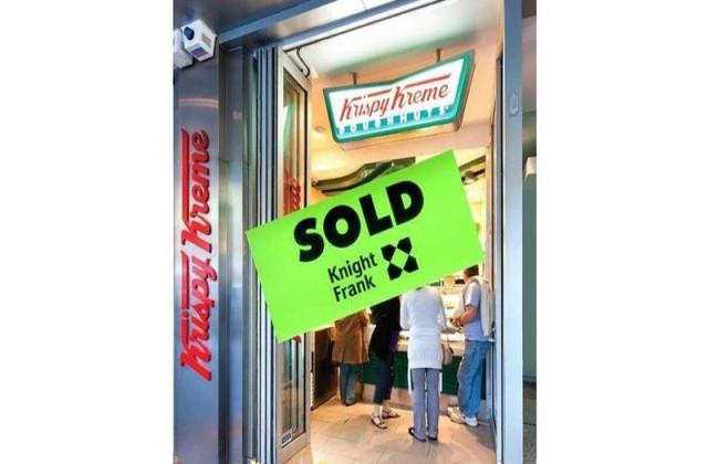 Shop 1/55 Swanston Street, MELBOURNE VIC, 3000