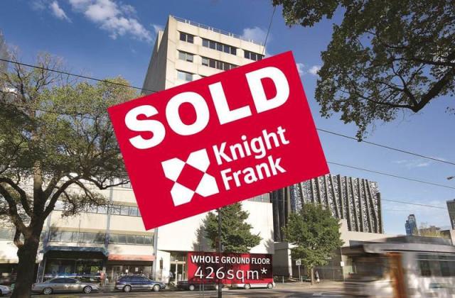 766 Elizabeth Street, MELBOURNE VIC, 3000