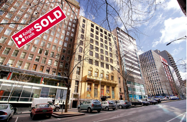 Level 6, 131 Queen Street, MELBOURNE VIC, 3000