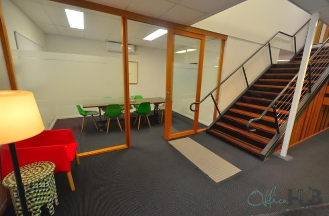 8/86 Brookes Street, FORTITUDE VALLEY QLD, 4006