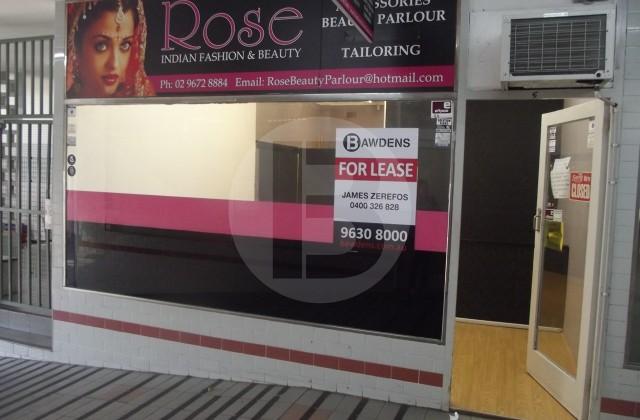 Shop 5/24-30 Flushcombe Road, BLACKTOWN NSW, 2148