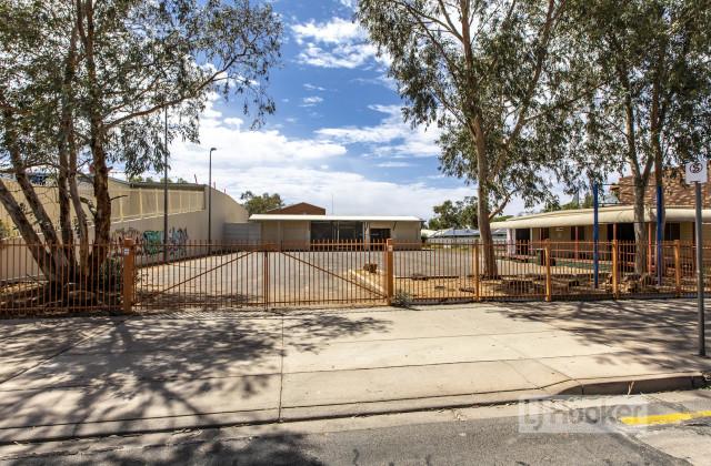 9 Railway Terrace, ALICE SPRINGS NT, 0870