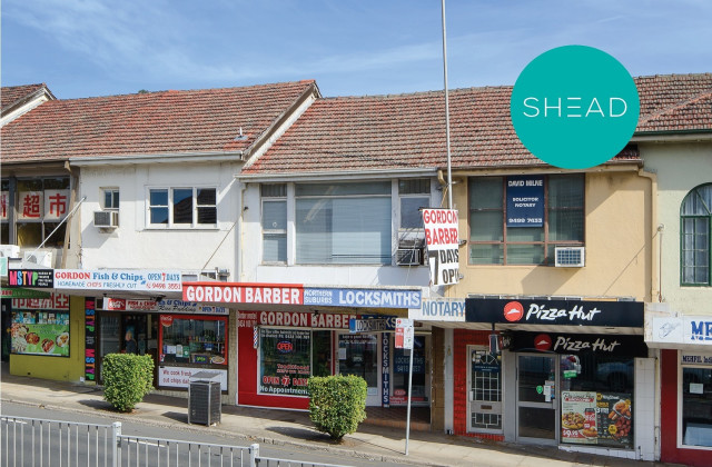 First Floo/764 Pacific Highway, GORDON NSW, 2072