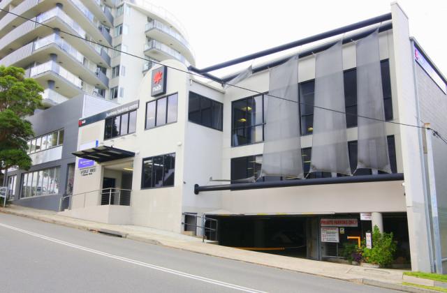 Level 1, 6 Chapman Street, CHARLESTOWN NSW, 2290
