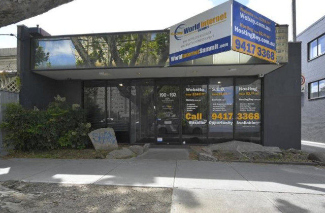 190 Hoddle Street, ABBOTSFORD VIC, 3067