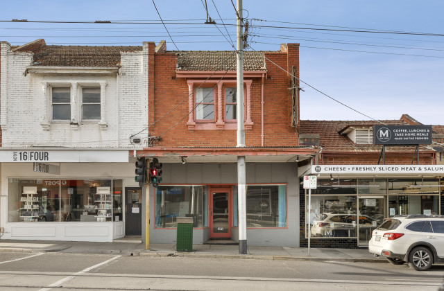 521 Camberwell Road, CAMBERWELL VIC, 3124