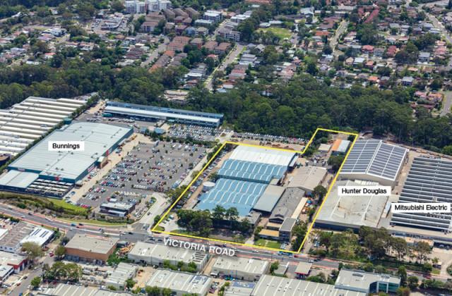 318-322 Victoria Road, RYDALMERE NSW, 2116