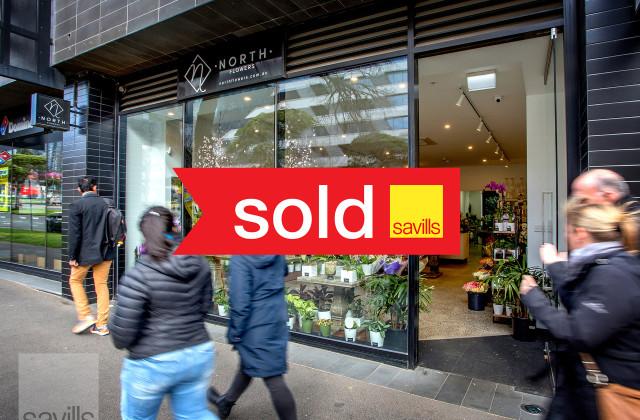 Shop 4, 33 Flemington Road, NORTH MELBOURNE VIC, 3051