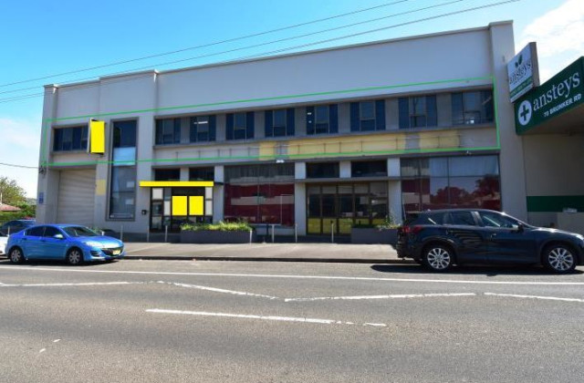 Level 1/62 -74 Brunker Road, BROADMEADOW NSW, 2292