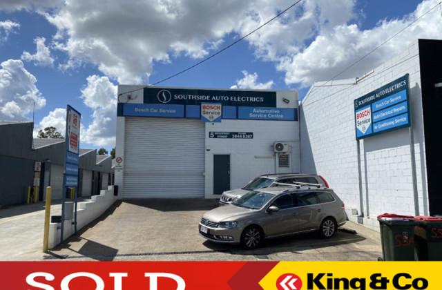 5 Mountjoy Street, WOOLLOONGABBA QLD, 4102