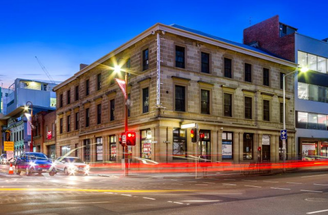 Ground/53 Collins Street, HOBART TAS, 7000