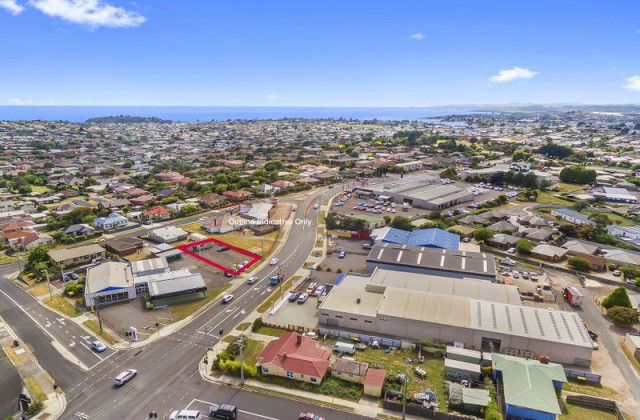 Lot/10 Don Road, DEVONPORT TAS, 7310