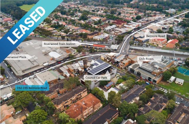 Suite 4/192-196 Belmore Road, RIVERWOOD NSW, 2210