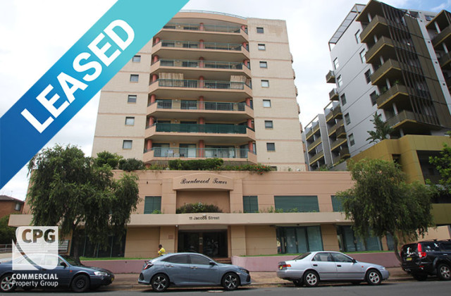 Lot 1/11 Jacobs Street, BANKSTOWN NSW, 2200