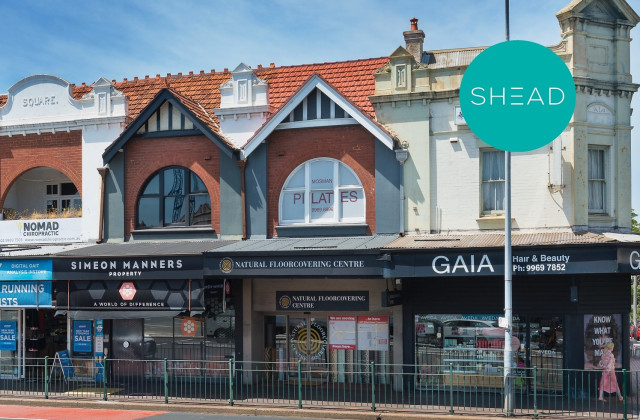 Shop 1/559 Military Road, MOSMAN NSW, 2088