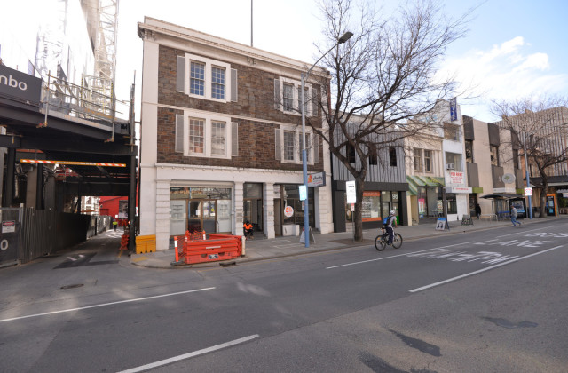 Level 2, 98-100 Currie Street, ADELAIDE SA, 5000