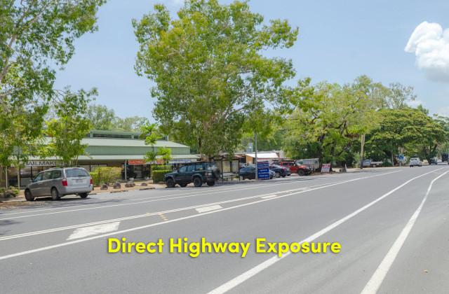 Lot 1/5964 Captain Cook Highway, PORT DOUGLAS QLD, 4877