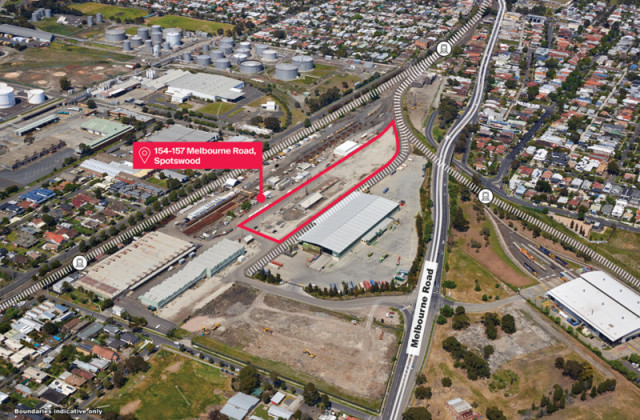 Lots 154-157 Melbourne Road, SPOTSWOOD VIC, 3015