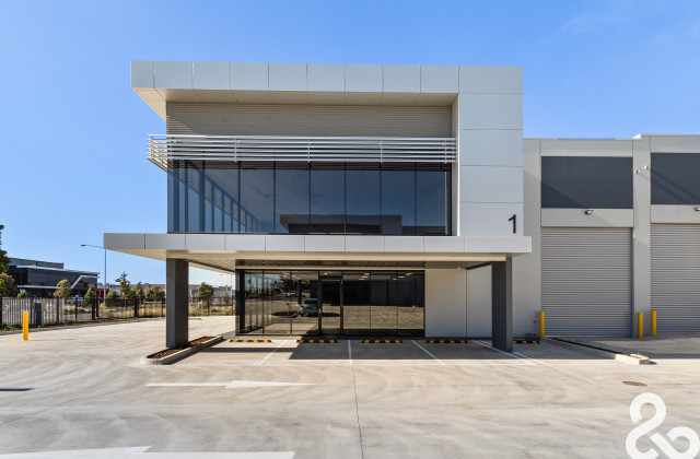 1/10 Graystone Court, EPPING VIC, 3076