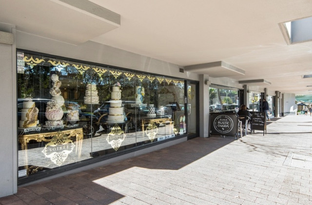 Shop 1/102 Alfred Street South, MILSONS POINT NSW, 2061