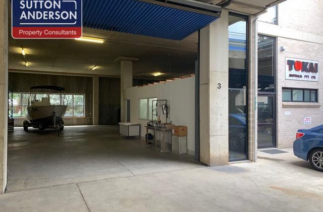 Unit 3/1-7 Short St, CHATSWOOD NSW, 2067