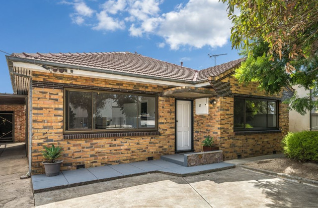 65 Slevin St, NORTH GEELONG VIC, 3215